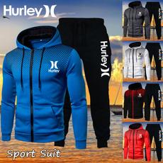 Casual Jackets, hurley, pullover hoodie, casualhoodieset