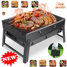 Charcoal, outdoorcampingaccessorie, Cooking, camping