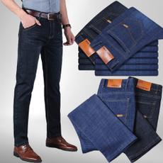 Blues, trousers, Elastic, pants