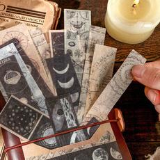 pocketsticker, Antique, labelsticker, Vintage