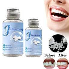 denturesolidtoothgel, dentureadhesiveglue, decorativedenture, toothreplacementmaterial