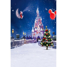 photography backdrops, Christmas, walldecoration, Photography
