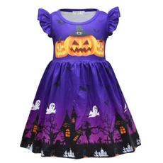 party, Toddler, Princess, Dress