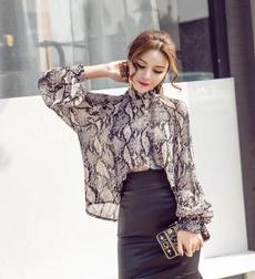 Beautiful, Fashion, palace, Long Sleeve