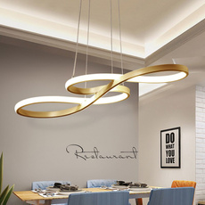 Decorative, ceiling, led, dinningroomlamp