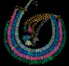 Beaded Bracelets, Fashion, Jewelry, Bracelet