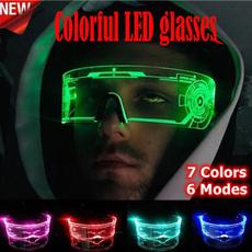 technologyglasse, led, Carnival, Colorful