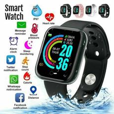 LED Watch, smartwatchwomen, Fitness, sportsmartbracelet