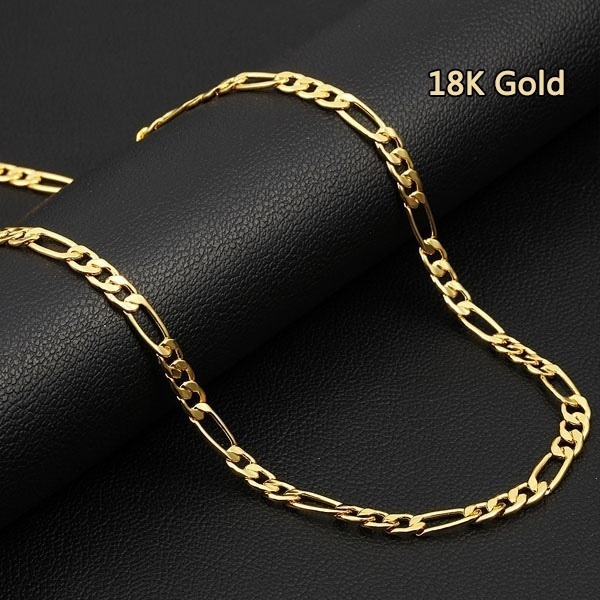 Fashion, gold, necklace for women, Wedding