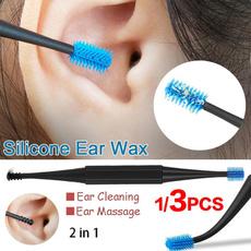 earcleaner, earwaxcleaner, earpickspoon, earspoon