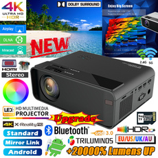 Home & Kitchen, portableprojector, projectorhd, wifiprojector