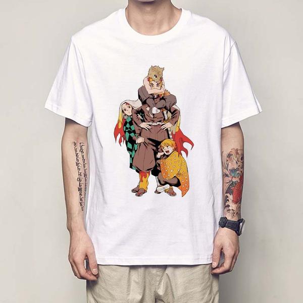 Funny, Fashion, Cotton T Shirt, streetclothe