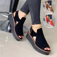 Flats, Flip Flops, Sandals, Fashion