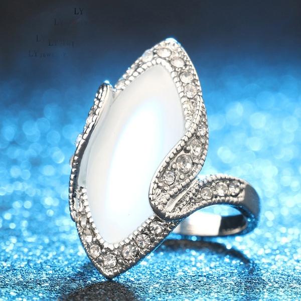 Sterling, twistring, elegantring, wedding ring