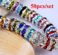 8MM, diyjewelry, Jewelry, Crystal Jewelry