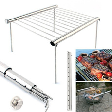 Steel, Grill, Kitchen & Dining, Outdoor