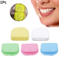 Mini, bracesbox, Container, portable