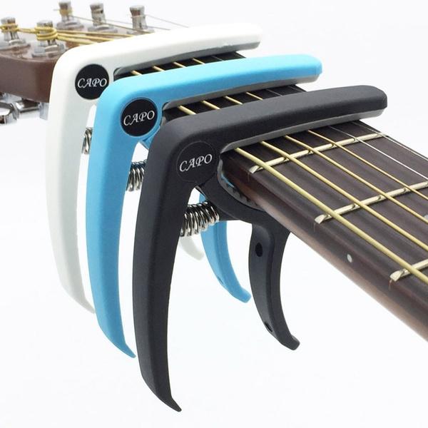 Guitars, Electric, Classics, guitarcapo