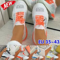 non-slip, Summer, Sneakers, Fashion