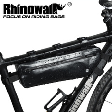 Mountain, Bicycle, Triangles, bikepouch