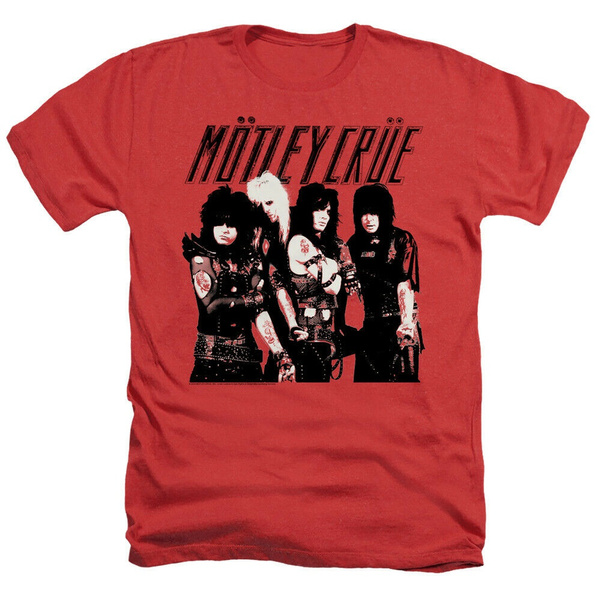 T Shirts, heather, Adult, motley