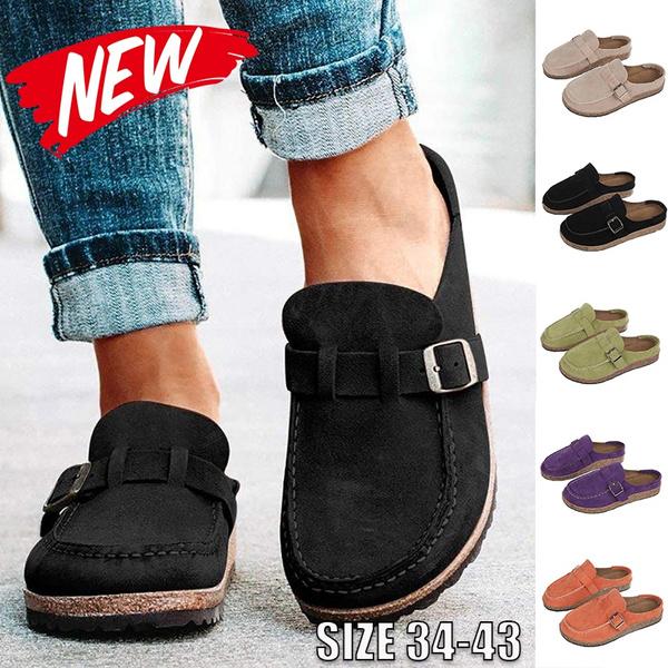 Summer, Flip Flops, Plus Size, beach shoes