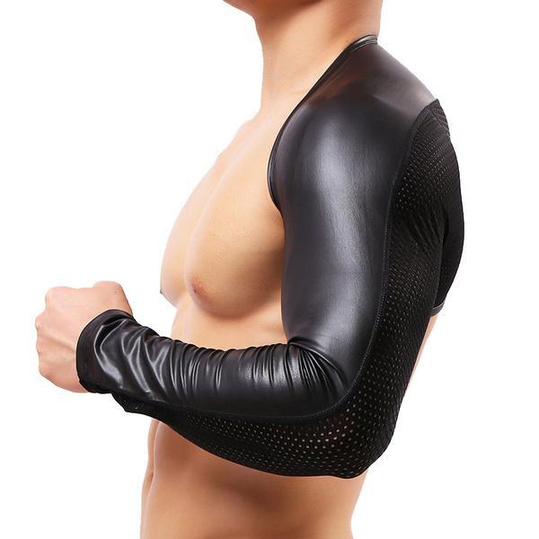 armshapewear, Shirt, backshoulderprotection, Long Sleeve