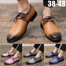 dress shoes, Fashion, leather shoes, leather
