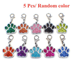 Key Chain, Jewelry, Colorful, Pets