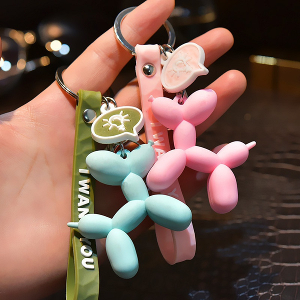 Key Chain, personalitie, Chain, doll