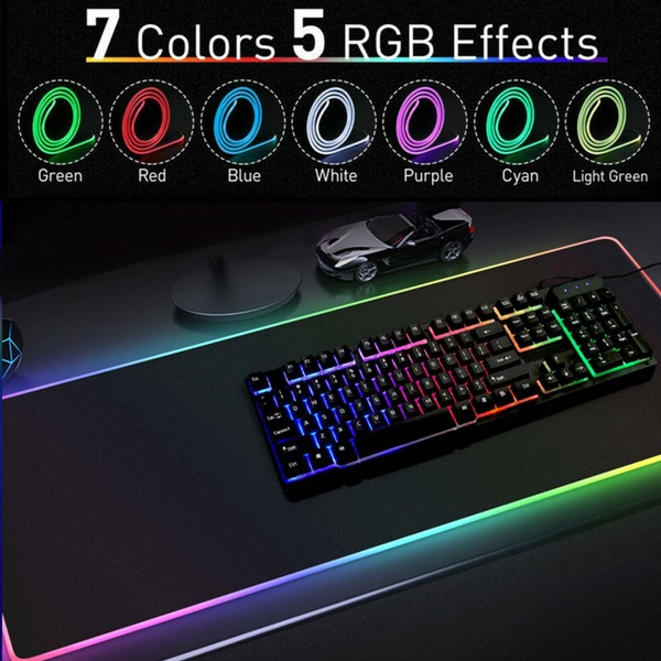 gamingkeyboard, led, mousegaming, PC