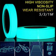 safetytape, wallstickersampmural, ducttape, luminoustape