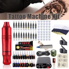 tattoo, tattookit, Beauty, Tattoo Supplies