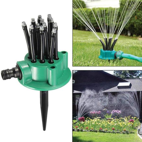 Watering Equipment, Faucets, Gardening, sprinkler