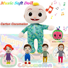 Plush Toys, jjsfamily, Toy, Family