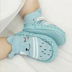 newborn, Infant, Winter, floor