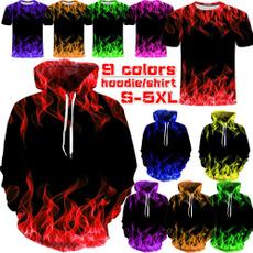 Couple Hoodies, hoodiesformen, Fashion, Shirt