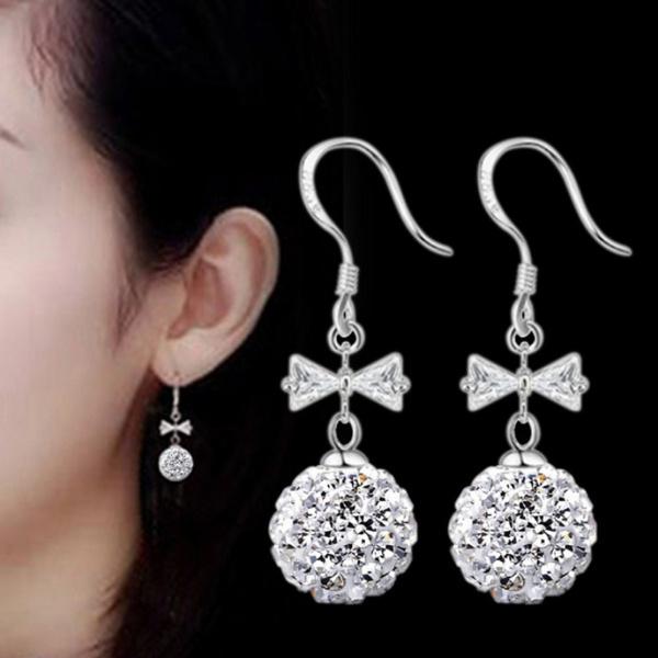 pendantearring, Fashion, Jewelry, vintage earrings
