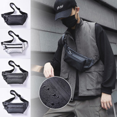 Shoulder Bags, Fashion Accessory, Outdoor, Waist