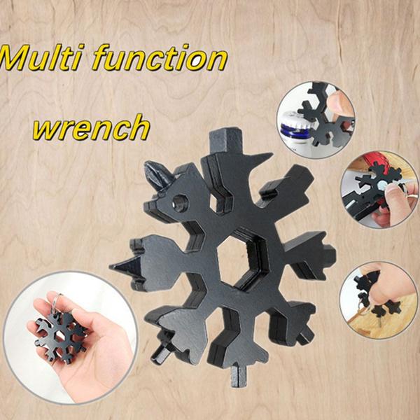 convenientwrench, screw, Multi Tool, Mini