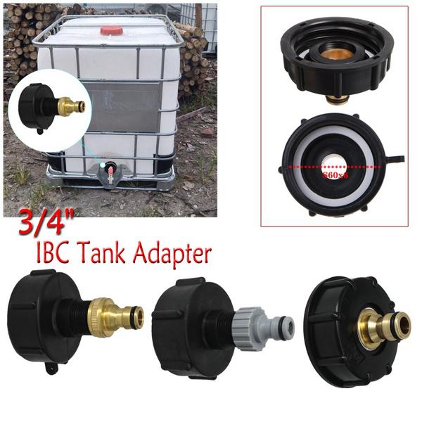 water, Tank, ibcwatertankadapter, Adapter
