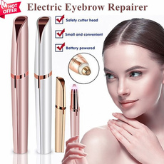 Mini, eyebrowtrimmer, Electric, noseclipper