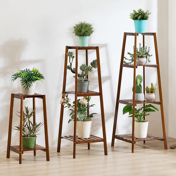 storagerack, plantshelf, Home Decor, Gardening Supplies