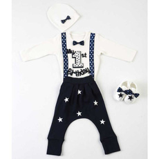 Cotton, Fashion, baby clothing, babyromper