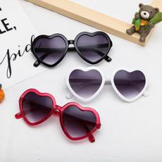 Heart, eyeglasseskid, Fashion, kids sunglasses