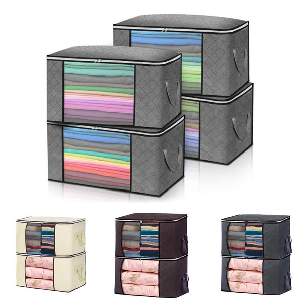 Storage & Organization, Capacity, Closet, clothingstorage