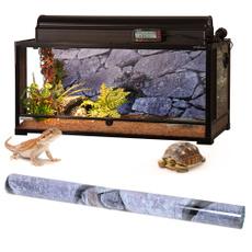 decoration, aquariumdecorationsticker, reptileornament, aquariumbackgroundsticker
