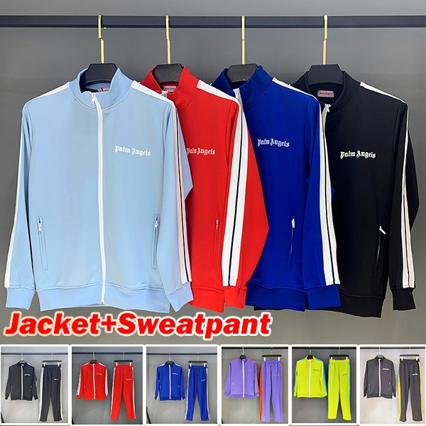 Hip-hop Style, Casual Jackets, Two-Piece Suits, Sleeve