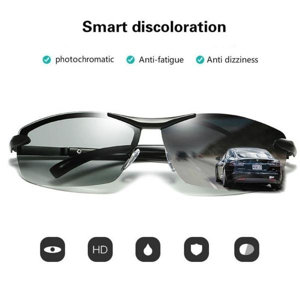 conversion, Fashion, photochromic, Drive