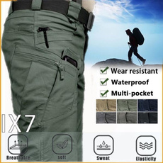 Summer, trousers, Hiking, Combat